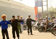 30 tuyến đường bị cấm, hạn chế qua lại khi Tổng thống Mỹ đến Hà Nội