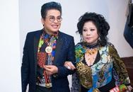 """Thanh thế """"khủng"""" của người đàn bà thứ 2 kết hôn với MC Thanh Bạch"""