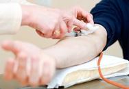 7 phương pháp xét nghiệm máu, đàn ông cần biết