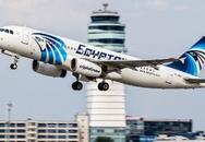4 phút định mệnh cuối cùng trên máy bay Ai Cập gặp nạn