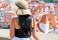Cô gái 24 tuổi kiếm gần 1,6 tỷ đồng/tháng về cho công ty dù đi du lịch suốt ngày
