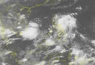 Áp thấp nhiệt đới gây mưa to ở miền Trung