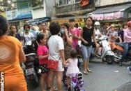 Công an Hà Nội khẳng định không có chuyện bé gái 4 tuổi bị bắt cóc ở Phố Hàm Tử Quan