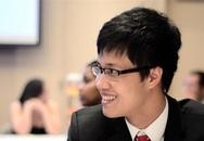 Chàng trai Việt giành học bổng tiến sĩ ở ĐH Harvard