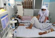Chạy thận nhân tạo tại... trạm y tế Phường