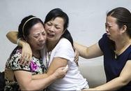 Con gái tìm thấy mẹ sau 39 năm dù chỉ ở cách nhau 1 km