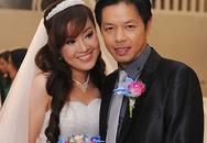 Thái Hòa: 'Tôi khóc khi thấy con chung, con riêng chơi cùng nhau'