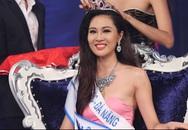 Người đẹp cao 1,8 m đăng quang Hoa khôi Áo dài Việt Nam 2016