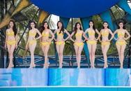 Nhiều thí sinh HHVN lộ đùi to, chân cong khi thi 'Người đẹp Biển'
