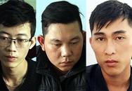 Nhóm người đâm giám đốc trong ôtô sau tiệc tất niên bị bắt