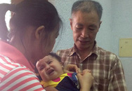 Người phụ nữ sinh con ở tuổi 52 nhờ thụ tinh ống nghiệm