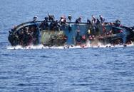 Hơn 700 người nghi thiệt mạng trong 3 vụ đắm tàu ở Địa Trung Hải