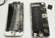 Hành trình dựng iPhone cũ nát thành hàng như mới