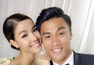 Những đám cưới 'dậy sóng' của cầu thủ Việt
