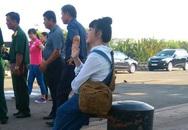 NSND Lan Hương bị chê trách vì không đi Trường Sa vào phút chót