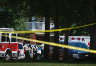 Người phụ nữ Mỹ bị tố sát hại 4 đứa con