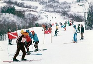 Thời điểm trải nghiệm mùa đông Hàn Quốc với gia đình dịp Tết