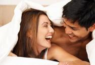 """Vì sao nam giới tuyệt đối không nên đi tiểu sau """"cuộc yêu""""?"""