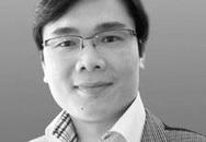 Người Việt được chọn là nhà kinh tế trẻ xuất sắc thế giới