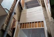 Nhà mới rộng 9 m2 của nam diễn viên gốc Ả Rập Aly Dũng