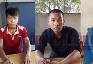 Nữ sinh lớp 8 bị bạn trai lừa bán sang Trung Quốc