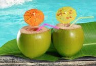 Điều gì xảy ra khi bạn uống nước dừa trong một tuần