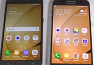 Cách phân biệt giữa Galaxy S7 thật và nhái