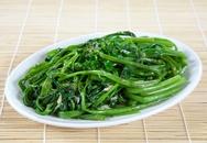 7 bí kíp siêu dễ cần nhớ để xào rau ngon và bổ