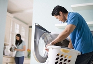 Rửa bát, nấu cơm, chồng là ai mà không phải làm?