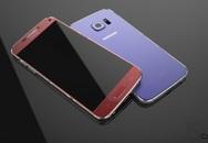 7 tính năng được chờ đợi trên Galaxy S7