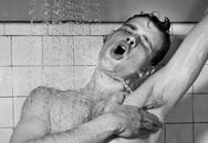 Sự thật bất ngờ: Hát trong khi tắm rất tốt cho sức khỏe