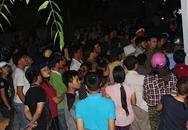 Sự thật tin đồn bắt xe tải thả cá chết xuống biển Nghệ An