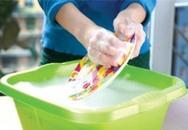 Thói quen khi rửa bát gây bệnh nguy hiểm cho cả nhà