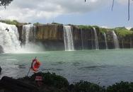 Tìm thấy thi thể thanh niên đang chụp hình rơi xuống thác