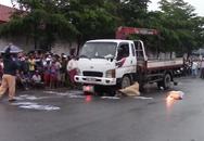 TP.HCM: Hai cô gái chết thảm dưới bánh xe tải