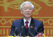 Tổng bí thư Nguyễn Phú Trọng: 'Bộ Chính trị sẽ vượt qua mọi thách thức'