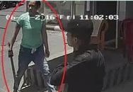 Người đàn bà giang hồ 'múa đao' trong bến xe bị khởi tố
