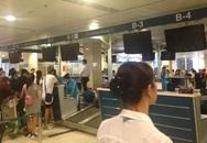 Hệ thống thông tin sân bay bị chèn nội dung xuyên tạc về Biển Đông