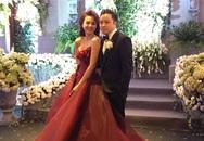 Dàn sao Việt dự hôn lễ Đinh Ngọc Diệp - Victor Vũ