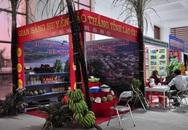 """Những hình ảnh """"nhói lòng"""" tại các gian hàng nông sản Hội chợ Tây Bắc"""