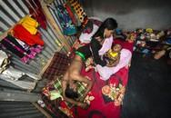 Cảnh đời vạ vật trong khu mại dâm ở quốc gia Hồi giáo