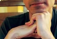 Thói quen bẻ khớp ngón tay nguy hại khôn lường