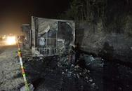 Hình ảnh hiện trường vụ tai nạn thảm khốc ở Hoà Bình