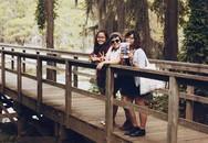 Ba nữ sinh Việt quyết tâm đi du lịch vòng quanh nước Mỹ