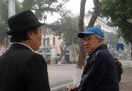 """Người dân nói gì về ý tưởng """"rước"""" rùa Đồng Mô về Hồ Gươm?"""