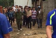 Thảm án gia đình ở Thanh Hóa: Người mẹ dùng thân mình che cho đứa con 11 tháng