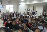 Ninh Thuận: Cấp trên 17.000 thẻ BHYT cho người dân vùng sâu