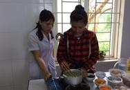 Bình Dương: Tập huấn cộng tác viên dinh dưỡng