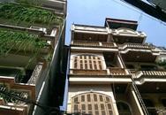 Nhà 4 tầng nghiêng chờ sập: Tháo dỡ các căn liền kề nếu không bảo đảm