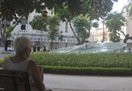 Hà Nội: Đồng hồ Thuỵ Sỹ tặng dịp 1000 năm ở Hồ Gươm cho ai xem?